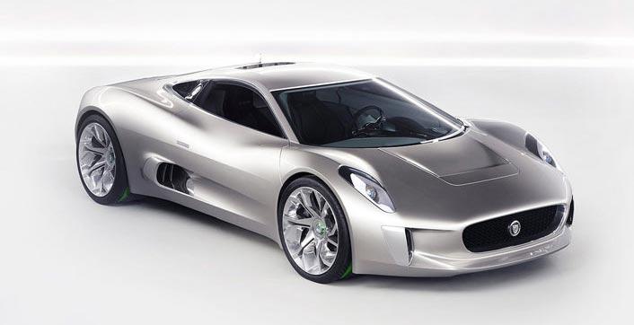 Kliknij - zobaczysz elektryczne auta